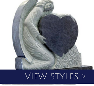 View Styles From Cascade Monuments & Urns